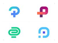 Plantr - Logo Design