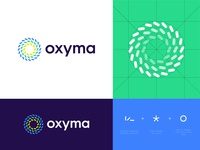 Oxyma - Visual Identity