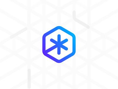 Polygonia Animation video motion design logo animation animation polygon polygons hexagon magic wand magic star logo logo design creative logo polygonia branding identity design icon icon design logo grid jeroen van eerden