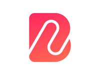 Boldly - Logo Animation ▶️ logo animation animation remote staffing career timeline b monogram friendly bond bonding identity branding logo design logo hands hand interact team bold boldly