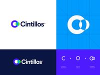 Cintillos - Logo Design