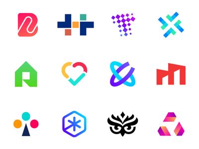 Logofolio Collection