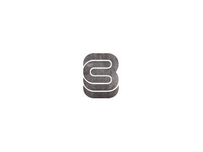 SB Monogram. graphic designer mark logo identity wip initials icon