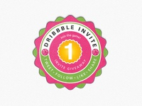 Dribbble Invite Giveaway!!