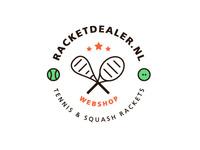 Racketdealer badge 3