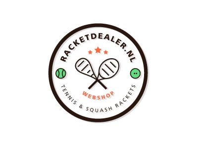 Racketdealer badge 1