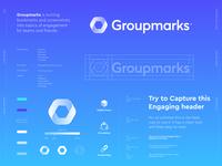 Groupmarks - Logo Design 🔄
