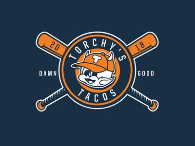 Torchy's Baseball