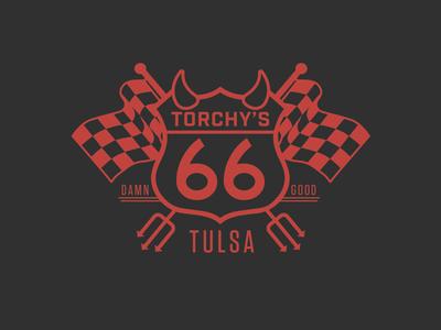 Torchy's Tulsa