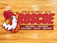 The Roscoe