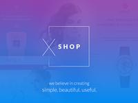 XShop