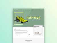 Sport Shoes Shop