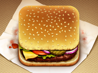 Hamburger App