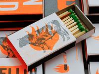 Matchbox Matchboxes