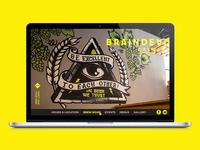 BDB Website