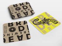BDB Coasters