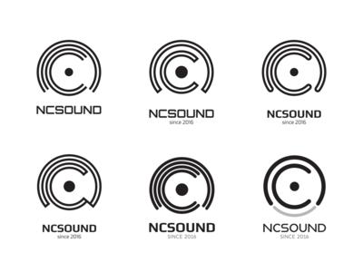 NCsound logo works 4