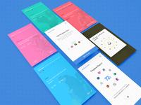Lpq app screens