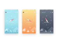Compass freebie 2x