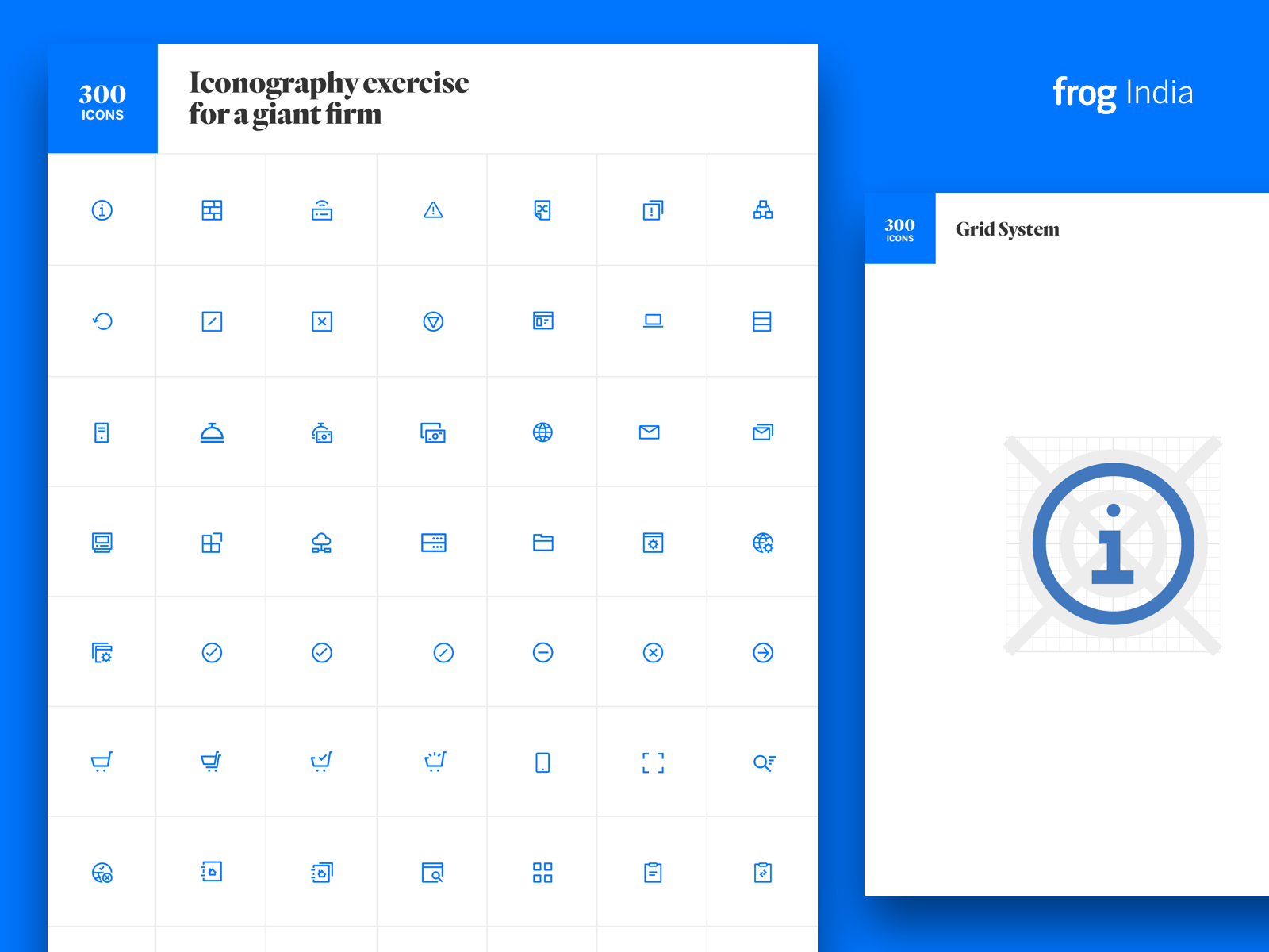 300 icons frog india india interface ui organisation firm grid iconography design frog icons sketch