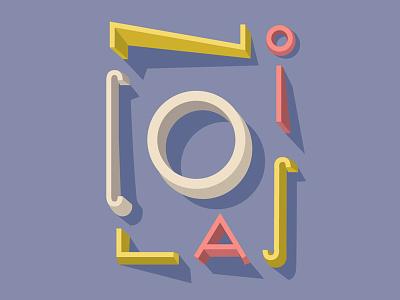 Countdown 0 countdown zero 0 nicolas typography shape