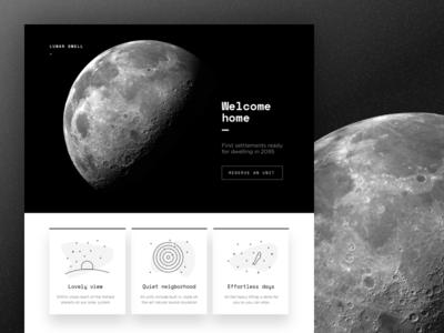 dailyui nº3 – Product landing page