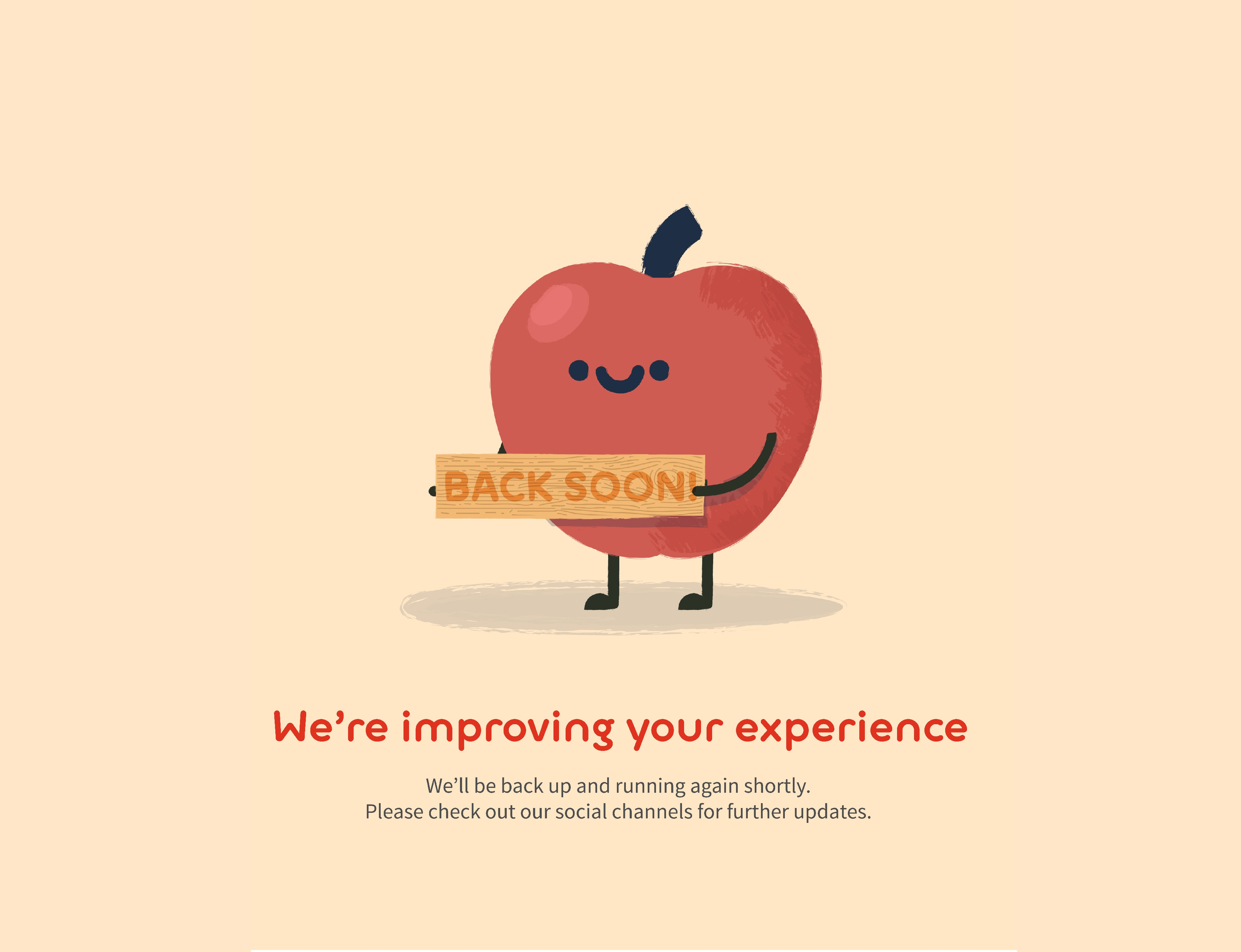 Websitedown fruit dribbble 03