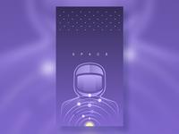 Sphere ◉ - Space