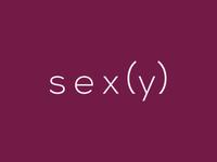 s e x (y)