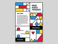 Carl Marx & Bauhaus