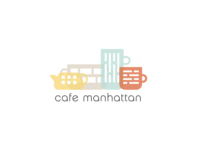 Cafe Manhattan