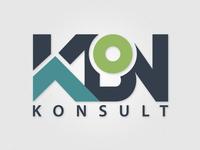 KBN Logo Design