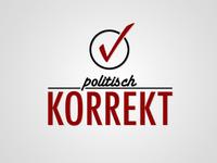 Politisch Korrekt - Logo