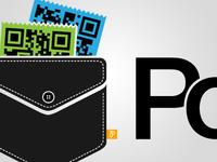 Pokket Logo Design