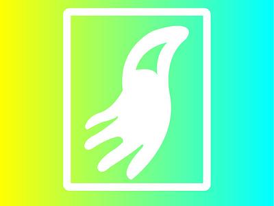 IApon icon branding vector logo design