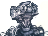 Short Circuit Sketch