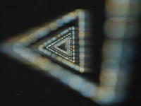 Triangle loop
