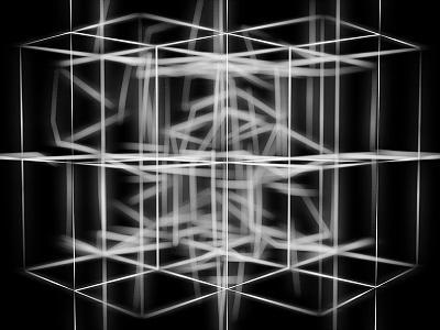 Gridcage 3d c4d mograph