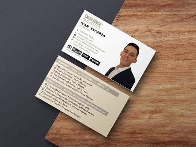 Excellence Business card banner flyer print design modern minimalist logo design businesscarddesigner youtube logo investment finance accounting photography corporate business card design logo illustration design minimal branding graphic design