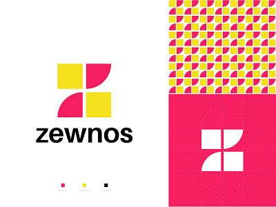 Z letter logo design. symbol minimal modern logo logotype logodesign lettermark design branding design branding brand identity