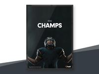 2016 State Championship Poster