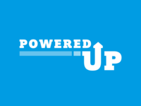 Powered Up Logo