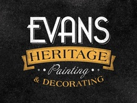 Evans Heritage Painting & Decorating