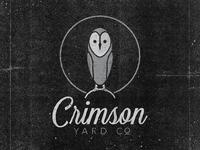 Crimson Yard Co