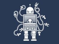 HMNIM Robot