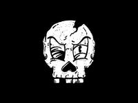 Fighter Skull