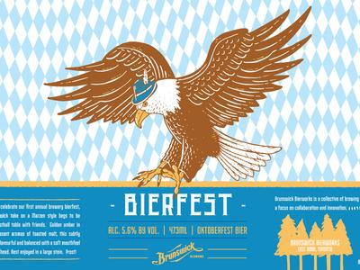 Brunswick Bierworks - Bierfest