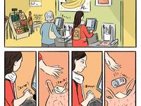 Apple Lattice Diary Comic