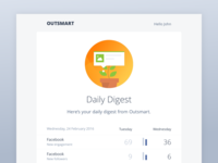 Outsmart Daily Digest