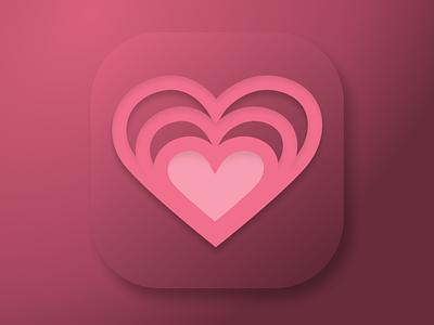 DailyUI #005 - App Icon icon app icon app icons logo daily ui dailyui app ui figma design